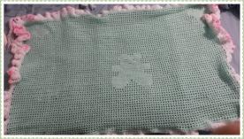 Ginette blanket